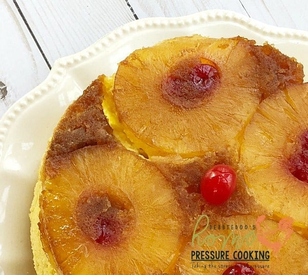 how to make plum cake at home in pressure cooker