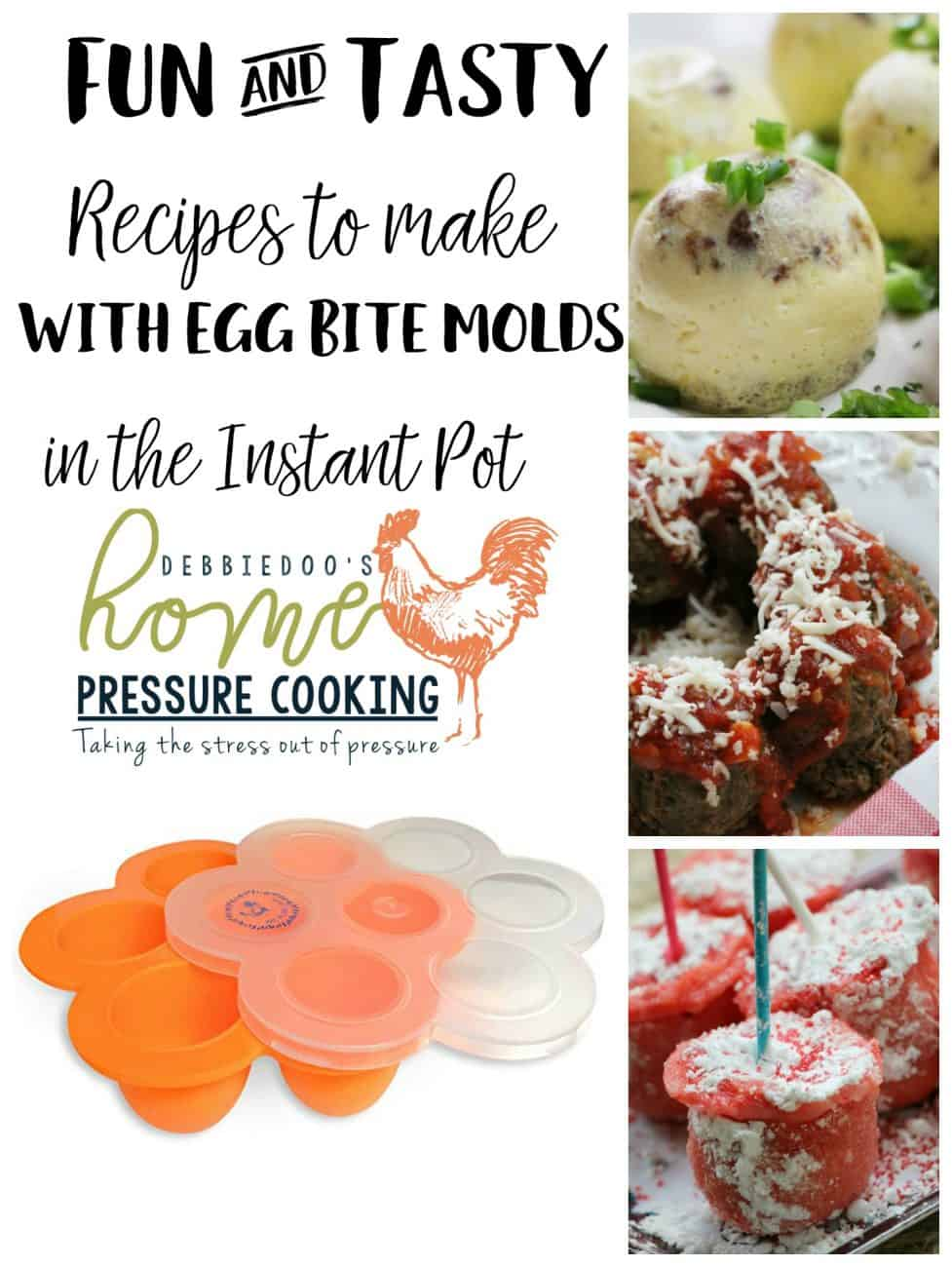 Recipes to make with egg bite molds in the instant pot home recipes to make with egg bite molds in the instant pot forumfinder Choice Image