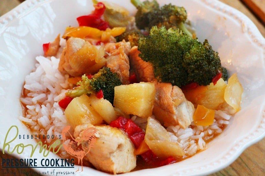 Best Quick And Easy Ninja Foodi Pressure Cooker Chicken