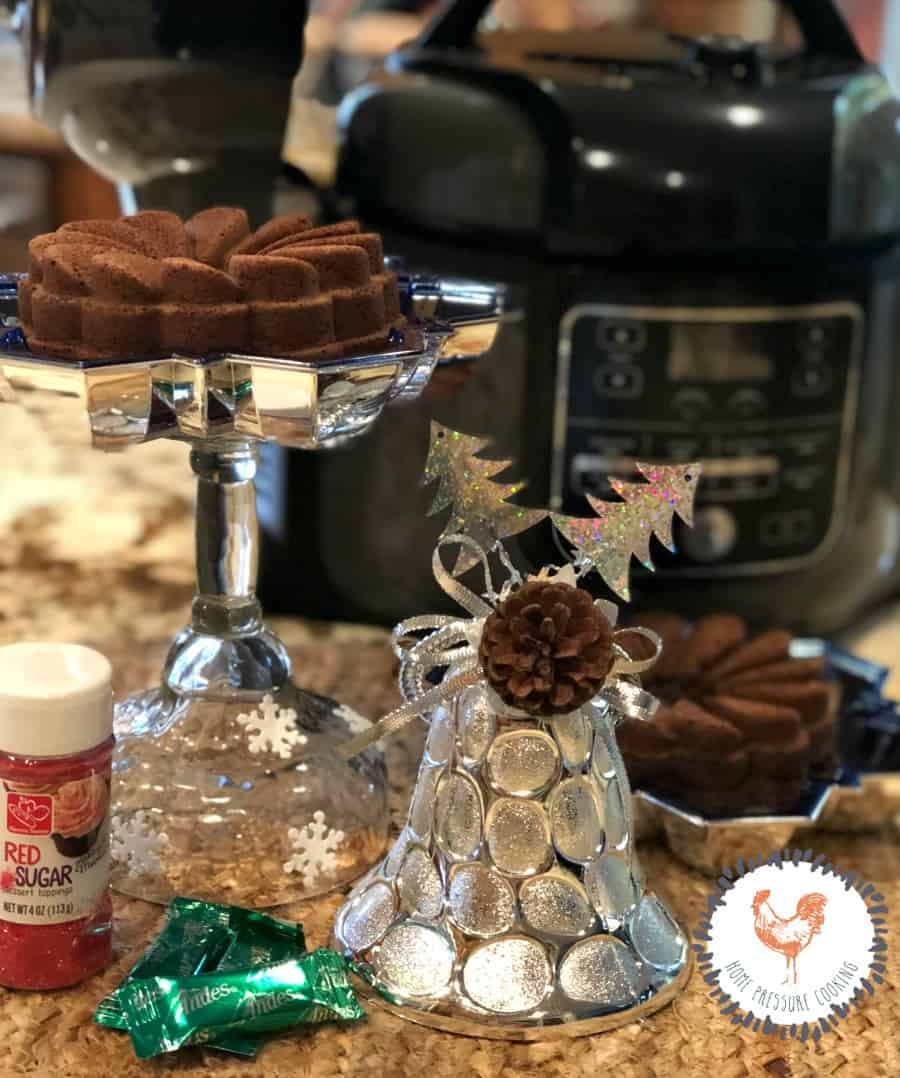 Dollar Tree Diy Cake Stand Home Pressure Cooking