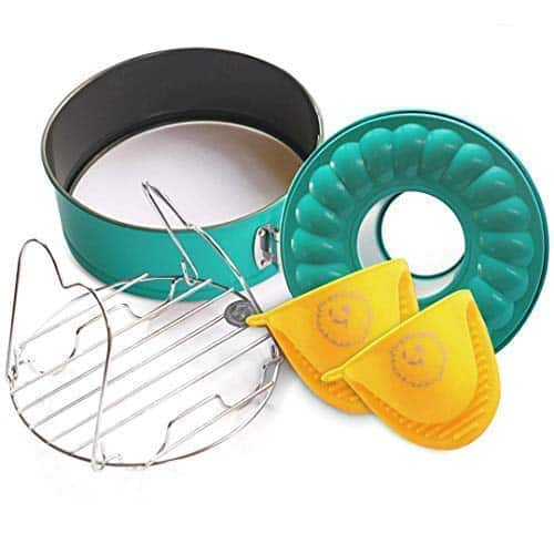 accessories for use in the Ninja Foodi