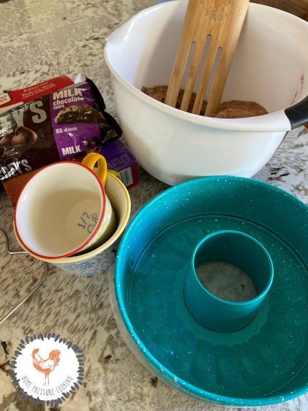 The Best Instant Pot Chocolate Cake Home Pressure Cooking