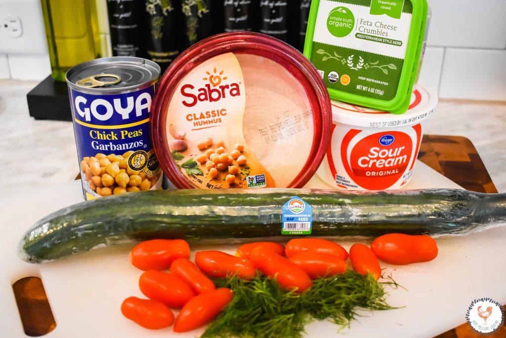 Chicken-Shawarma-Pitas-Ingrediants-JENRON-DESIGNS
