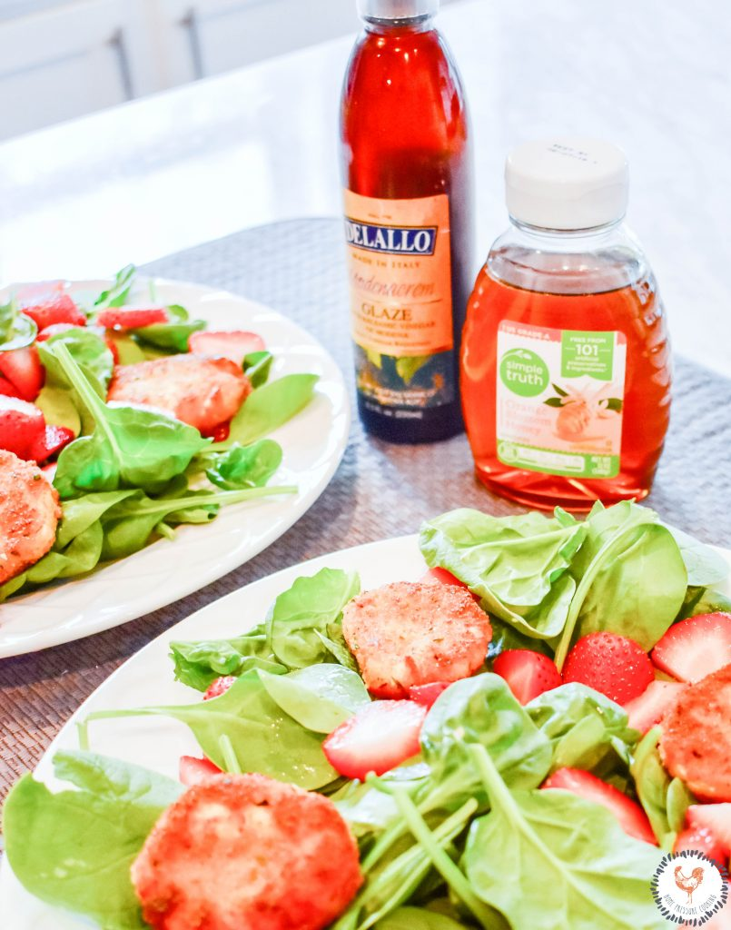 Ninja-Air-Fryer-Strawberry-Goat-Cheese-Salad-Dressing-JENRON-DESIGNS