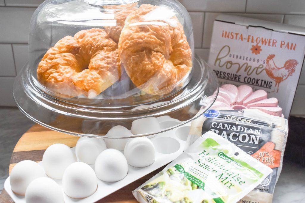 Easy-Instant-Pot-Eggs-Benedict-Ingredients-JENRON-DESIGNS