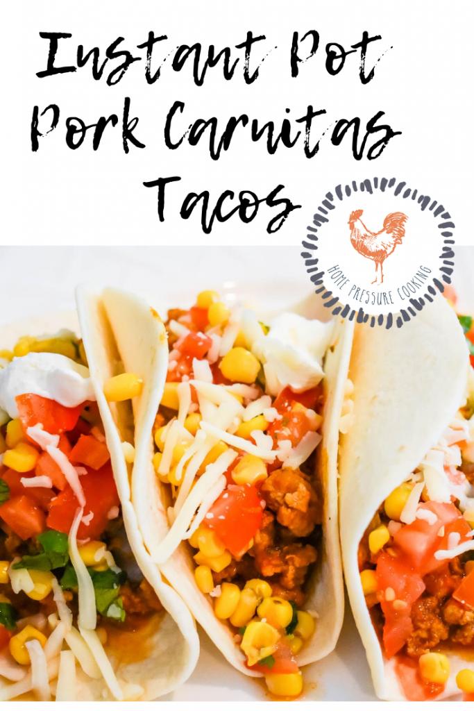 Instant-Pot-Pork-Canitas-Tacos-JENRON-DESIGNS Pin