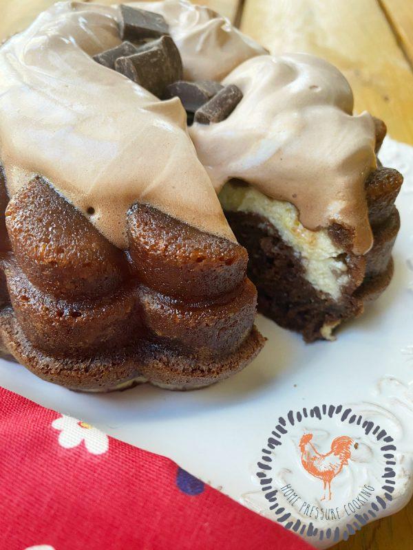 Instant Pot Italian Love Cake