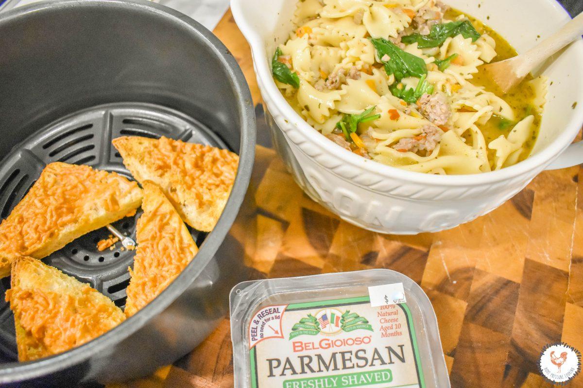 Instant-Pot-Italian-Farfalle-Soup-Toasts-JENRON-DESIGNS
