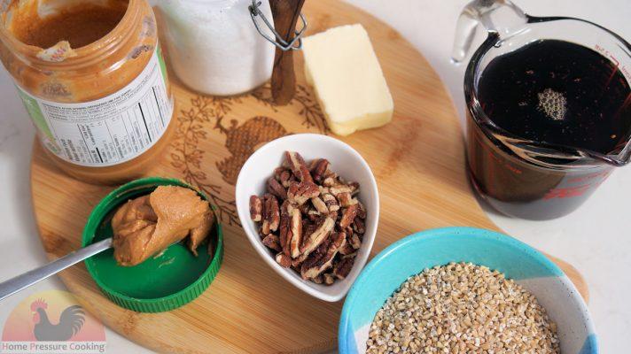 Maple Sugar Ingredients
